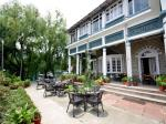 Almora India Hotels - The Palace Belvedere Hotel