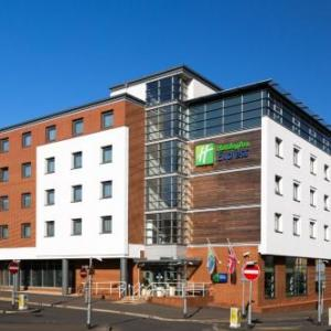 The Spotlight Hoddesdon Hotels - Holiday Inn Express Harlow