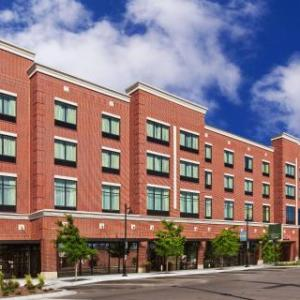 Hotels near Chapman Music Hall - Fairfield Inn & Suites By Marriott Tulsa Downtown