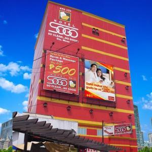 Hotel Sogo Sta Mesa In Philippines