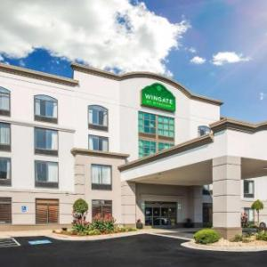 Hotels Near Cobb Galleria Center Wingate By Wyndham Atlanta