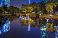 Four Seasons Hotel Guangzhou Image