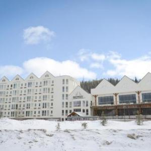 Winter Park Mountain Lodge