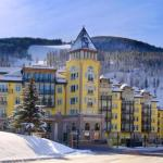 Legendary Lodging At The Ritz Carlton Residences Vail