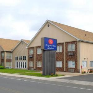Regency Inn & Suites West Springfield