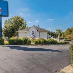 Motel 6 Greenville - Simpsonville