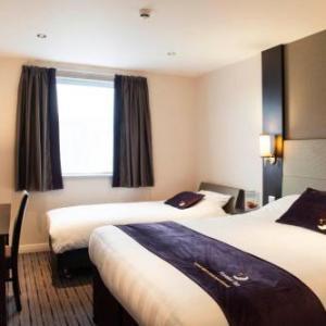Premier Inn Dundee Centre