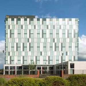 Hyatt Place West London Hayes