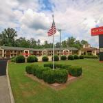 Econo Lodge Inn And Suites - Pilot Mountain