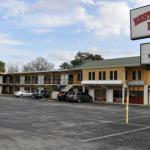 Best Rest Inn -Jacksonville