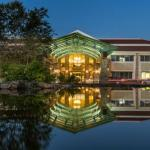 Auburn Marriott Opelika Hotel & Conference Center At Grand Natio