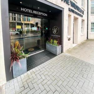 Hotels near Queen Elizabeth Olympic Park - The Westbridge Hotel