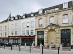 Amiens France Hotels - Ibis Styles Amiens Cathedrale