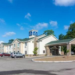 Cobblestone Hotel & Suites -Harborcreek
