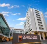 Ayutthaya Thailand Hotels - Classic Kameo Hotel&serviced Apartments, Ayutthaya