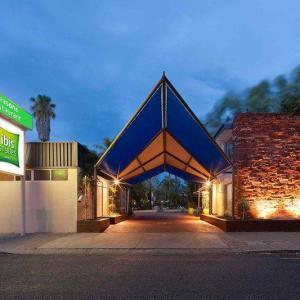 Hotel ibis Styles Alice Springs Oasis