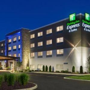 Holiday Inn Express & Suites Medina