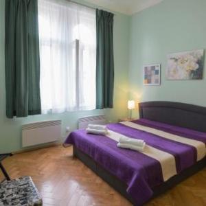 Modern Apartment Skorepka 4