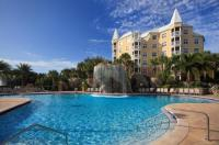 Hilton Grand Vacations at SeaWorld Image