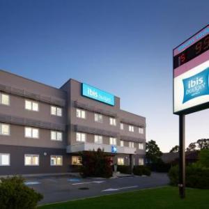 Belvoir Amphitheatre Hotels - ibis Budget Perth Airport