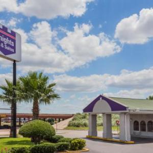 Extraco Events Center Hotels - Knights Inn Waco South