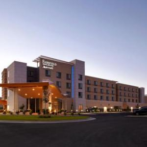 Fairfield Inn & Suites Wheeling Triadelphia At The Highlands