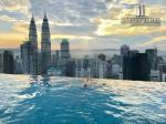 Kuala Lumpur Malaysia Hotels - Garden Suites @ Platinum