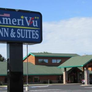 Amerivu Inn Suites