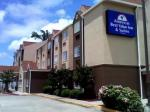 Lake Charles Louisiana Hotels - Americas Best Value Inn And Suites Lake Charles I210 Exit 5