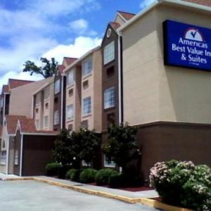Americas Best Value Inn And Suites Lake Charles I210 Exit 5