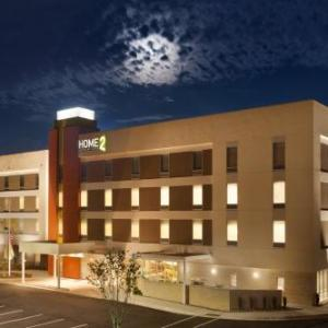 The ArtsCenter Carrboro Hotels - Home2 Suites by Hilton Durham Chapel Hill