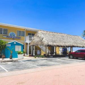 Paradise Oceanfront Hotel FL, 33019