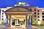 Oak Ridge Tennessee Hotels - Holiday Inn Express & Suites Oak Ridge