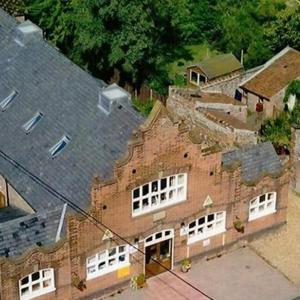 Holkham Hall Hotels - YHA Wells-Next-The-Sea