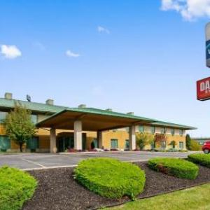 Hotels near NY State Fair - Best Western The Inn At The Fairgrounds