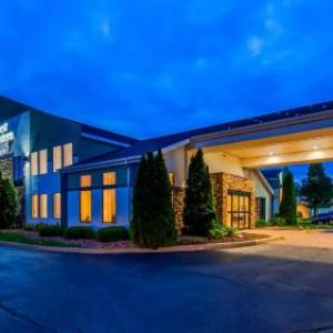 Best Western Plus Liverpool - Syracuse Inn & Suites