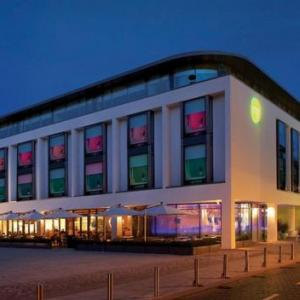 Hotels near Komedia Brighton - My Brighton