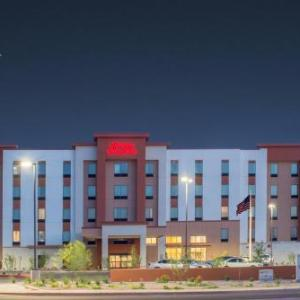 Higley Center for the Performing Arts Hotels - Hampton Inn & Suites Phoenix - Gilbert