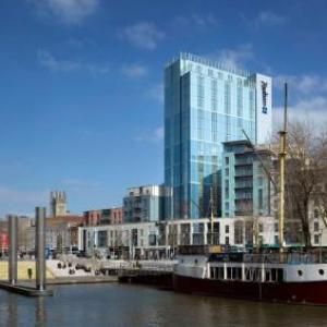 The Louisiana Bristol Hotels - Radisson Blu Hotel Bristol