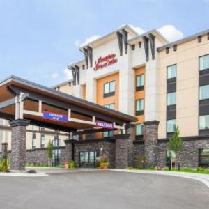Gesa Stadium Hotels - Hampton Inn - Suites Pasco-Tri-Cities WA