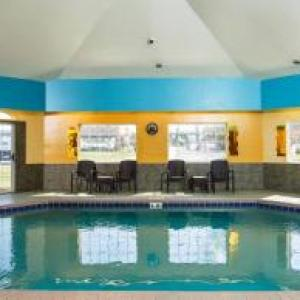 Hotels near Brown County Fairgrounds - Hotel J Green Bay