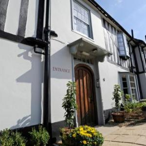 Wandlebury Country Park Hotels - The Red Lion Hotel
