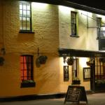 Hotels near Kentwell Hall - The Crown Inn Hotel