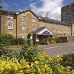 Margate Winter Gardens Hotels - Premier Inn Margate