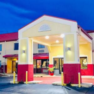Americas Best Inn And Suites Flowood