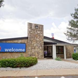 Lake Erie Speedway Hotels - Motel 6 Erie