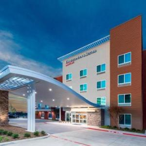 Fairfield Inn & Suites by Marriott Dallas Waxahachie