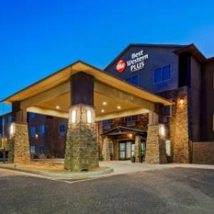 Zia Park Hobbs Hotels - Best Western Plus Denver City Hotel & Suites