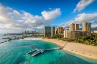 Hilton Grand Vacations at Hilton Hawaiian Village Image
