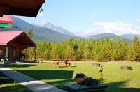 Twin Peaks Resort